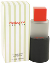 Liz Claiborne CLAIBORNE by Cologne Spray for Men (3.4 oz)