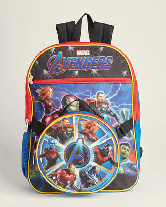 Boys Backpacks And Lunch Box Shopstyle