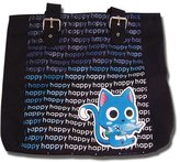 Toy Zany Fairy Tail Happy Tote Bag