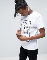Cheap Monday Standard Etcetera Big T-Shirt