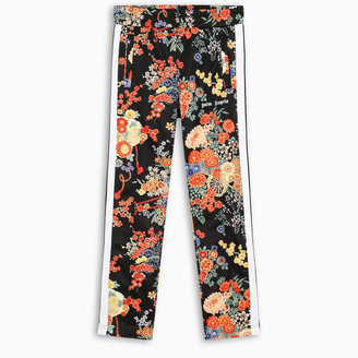 Palm Angels Floral print Track pants