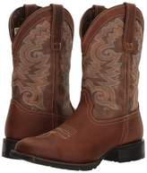 Durango Mustang 12 Western WP Cowboy Boots