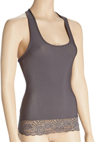 Gray Got Your Back Shaper Camisole