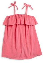 Ralph Lauren and Little Girls Cover-Up Dress