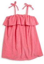 Ralph Lauren and Little Girls Cover-Up Dress