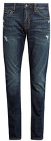 Jean Shop Jim distressed skinny jeans