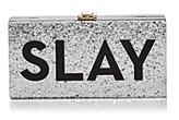 Milly Slay Box Clutch