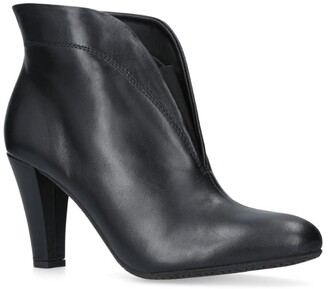 Carvela Leather Rida Boots