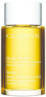 Clarins Body Treatment Oil for Soothing/Relaxing (100ml)