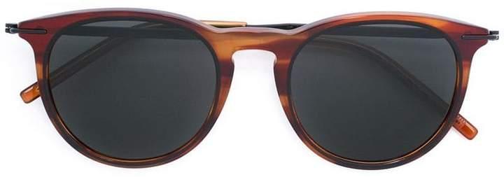 158cc8aa193 Tomas Maier Eyewear round frame sunglasses - ShopStyle