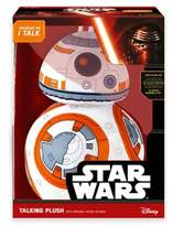 Star Wars Star WarsTM BB-8 Deluxe Talking Plush Toy