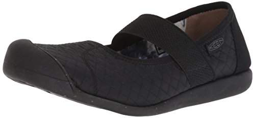 Keen Women's Sienna MJ Quilted Mary Jane Flat