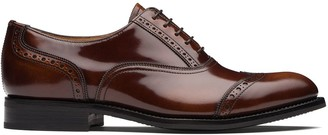 Church's Shine Fune polished shoes