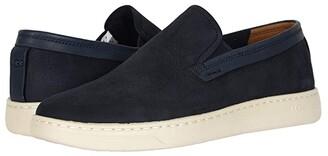 UGG Pismo Sneaker Slip-On (Black TNL) Men's Shoes
