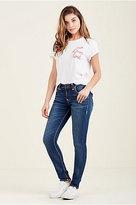 True Religion Jennie Curvy Super T Womens Jean