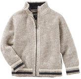 Osh Kosh Ski Lodge Sweater