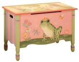 The Well Appointed House Teamson Design Magic Garden Toy Chest