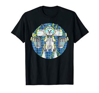 Mademark x Rick and Morty - Snowball T-Shirt