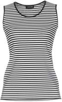 Anne Claire ANNECLAIRE Tank tops - Item 37972974