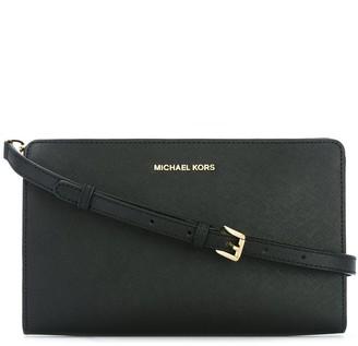 MICHAEL Michael Kors 'Jet Set Travel' convertible clutch
