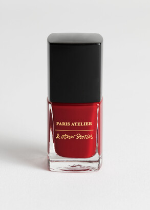 And other stories Magenta Superbe Nail Polish