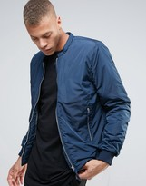 Selected Bomber Jacket