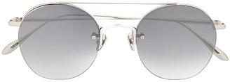 EQUE.M Round Frame Sunglasses