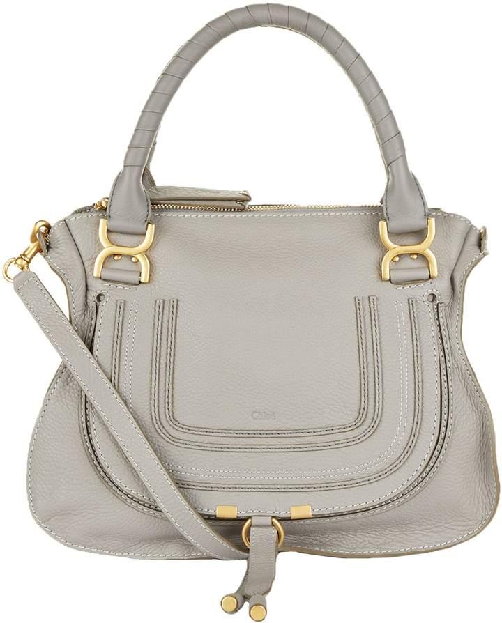 Chloé Medium Marcie Shoulder Bag
