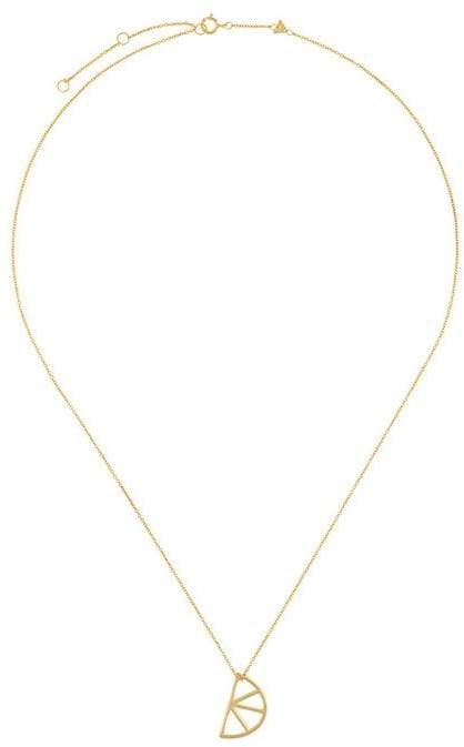ALIITA fine chain necklace