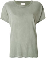 The Great frayed loose-fit T-shirt
