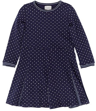 Sigikid Girls' Kleid Mini Dress