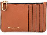 Marc jacobs porte-carte à glissière p