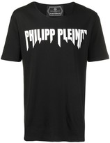 Philipp Plein platinum T-shirt