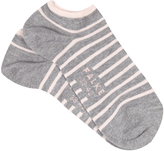 Falke Striped trainer socks