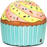Lemon Cupcake Bean Bag Chair