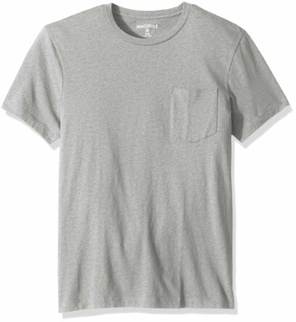 J.Crew Mercantile Men's Short-Sleeve Crewneck Pocket T-Shirt