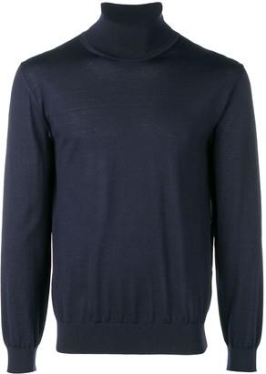 Ermenegildo Zegna Perfectly Fitted Sweater