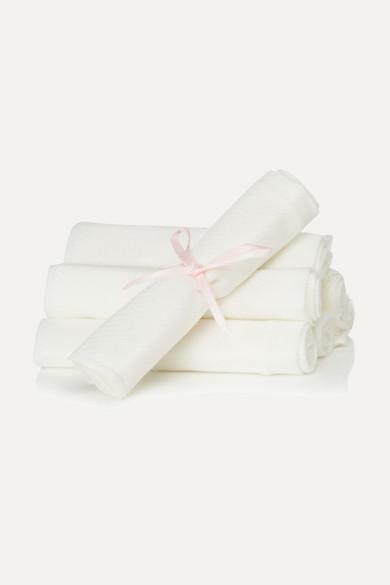 Aurelia Probiotic Skincare Monday To Sunday Bamboo Muslins - one size