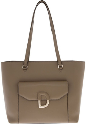 DKNY Von Sand Double-Handle Tote Bag