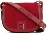Vanessa Seward Dylan crossbody bag - women - Leather/Suede - One Size