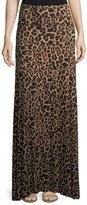 Rachel Pally Animal-Print Long Full Convertible Skirt, Plus Size