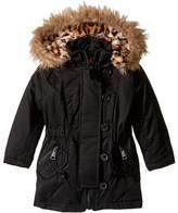 Urban Republic Kids Cotton Twill Anorak Jacket (Infant/Toddler)
