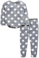 Very Girls Star Print Pyjamas