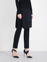 Givenchy Slim wool trousers