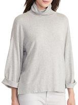 Lauren Ralph Lauren Dalzo Jersey Sweater