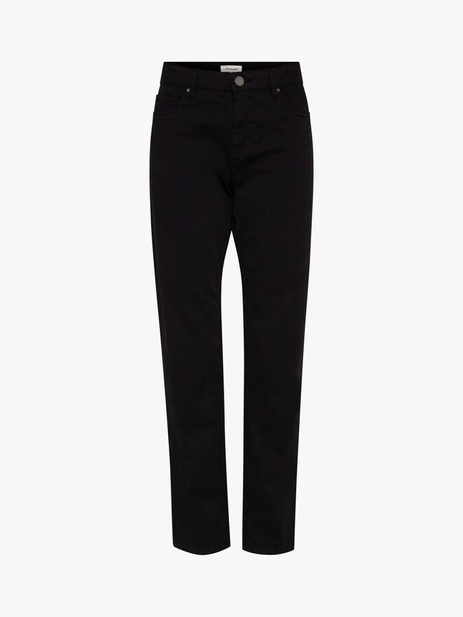 Thumbnail for your product : Gerard Darel Liam Skinny Jeans, Black