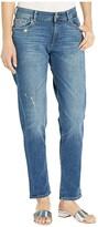 DL1961 Riley Mid-Rise Boyfriend Jeans in Adams (Adams) Women's Jeans
