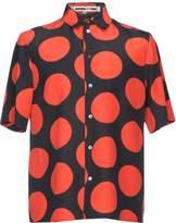 Alexander McQueen McQ Shirts
