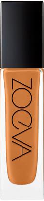 Zoeva Authentik Skin Foundation 30Ml 290W Intuitive