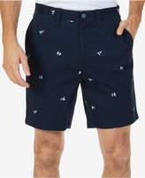 Nautica Men's Printed Shorts